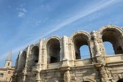 Arles Στοκ εικόνα με δικαίωμα ελεύθερης χρήσης