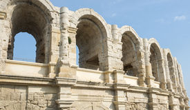 Arles Στοκ εικόνες με δικαίωμα ελεύθερης χρήσης