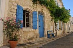 Arles Imagen de archivo