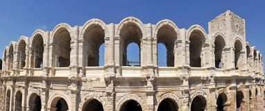 Arles - Arena Royalty Free Stock Photo