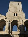 Arles - Arena Stockfotos