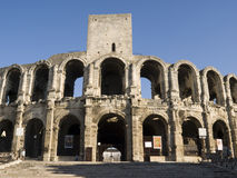 Arles - Arena Stock Photos