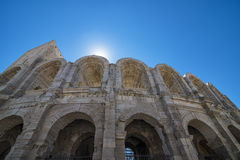 Arles Arena Stock Images