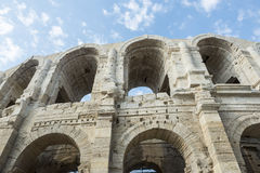 Arles Royalty Free Stock Photo