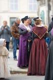 ` Arles - Camargue - Провансаль - Франция Feria d Ла стоковое изображение rf