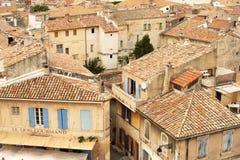 Arles Frankrike Royaltyfri Fotografi