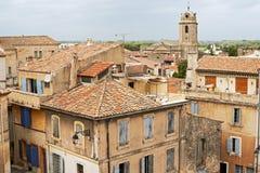 Arles Frankrike Royaltyfria Bilder