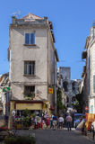 Arles Historical Building France Stock Images