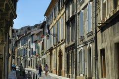 Arles (Provence, França) imagens de stock royalty free
