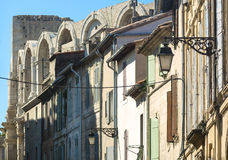 Arles (Provence, France) Royalty Free Stock Image