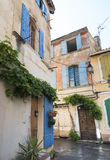 Arles (Provence, Frances) Photographie stock libre de droits