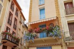 Arles sur tech,Occitanie,France. Stock Images