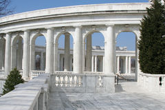 Arlington Amphitheater Stock Photos