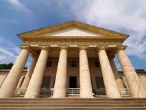 Arlington House Stock Images