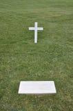 Arlington-Kirchhof, am 5. August: Robert Kennedy-Grab Arlington-nationalen Friedhofs von Virginia lizenzfreie stockbilder
