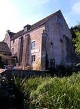 Arlington Mill, Bibury. Stock Images