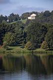 Arlington National Cemetery. In Arlington, Virginia Stock Images