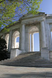 Arlington National Cemetery Amphitheater Stock Photos