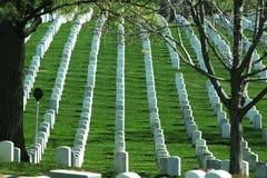 Arlington National Cemetery Stock Photography