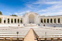 Arlington National Cemetery, Washington Royalty Free Stock Photo