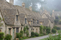 Arlington Row, Bibury Royalty Free Stock Image
