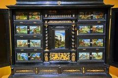 armário fotos de stock
