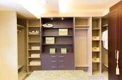 armário Imagem de Stock Royalty Free