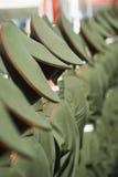 armé Royaltyfria Bilder