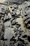 Armé av terrakottakrigare och hästar, Xian, Kina royaltyfri foto
