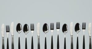 Armée de cuisine Image stock
