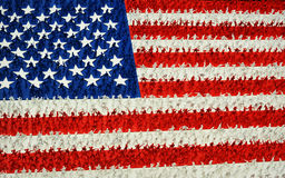 Armémanamerikanska flaggan