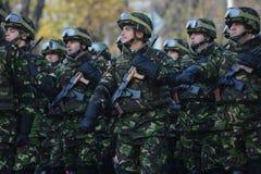 Armésoldater Royaltyfri Bild