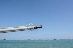 Armévapen Fotografering för Bildbyråer