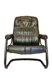 Arm chair Royalty Free Stock Photos