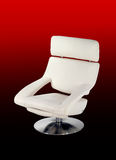 Arm chair Royalty Free Stock Images