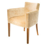 Arm-chair royalty free stock photography