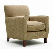 Arm Chair Royalty Free Stock Photo