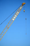 arm of crane Royalty Free Stock Images