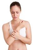 Arm Pain Royalty Free Stock Photos