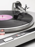 Arm of Turntable Royalty Free Stock Image