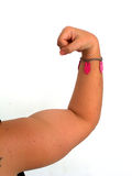 Arm3 Stock Photo