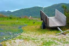 Armação d'armacao de plage, Florianopolis, Brésil Photos stock