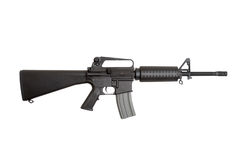 Arma Fotografie Stock Libere da Diritti