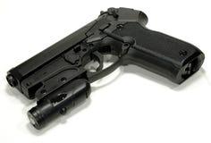 Arma Fotografía de archivo