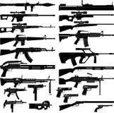 Arma ilustração do vetor