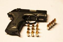 arma Imagen de archivo