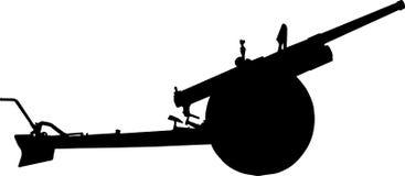 Arma antiaéreo libre illustration