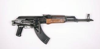 Arma automatica egiziana del AK47 Immagine Stock