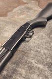 arma Concetto del fucile da caccia Fotografie Stock Libere da Diritti
