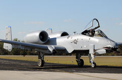 Arma da força aérea de E.U. Imagem de Stock